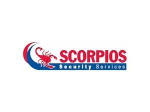 scorpios security