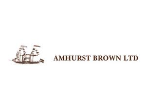 Amhurst Brown